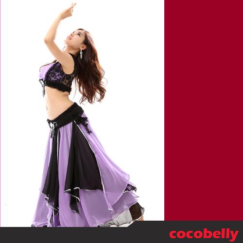 ベリーダンス衣装 ROSET-015